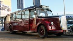 O3500 (Schwanzus_Longus) Tags: german germany oldenburg old classic vintage vehicle bus omnibus travel coach mercedes benz o3500