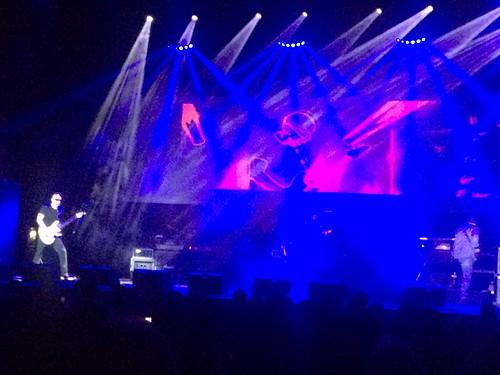 Joe Satriani fan photo