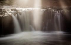 Kerosene Creek (russellstreet) Tags: water newzealand kerosenecreek waterfall rotorua