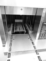 2017-12-B&W - 12 (Gingerbeer4) Tags: machine industrial