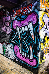 Hackney Wick Gentrification (morgantbphotography) Tags: morgantbphotography graffiti street art streetart london leake leakestreet leakestreettunnel colour color vibrant saturation saturated disney fine fineart fineartphotography photography photo photooftheday photograph photographer photos photoofthemonth photooftheweek photographs photoshop photographers travelphotography streetartistry streetphotography artwork work artist student inspiration inspire shoreditch camden worklife canon edit lightroom waterloo bricklane explore expressive expression expressions sticker stickers paste up pasteup poster tunnel light lights lighting dark moody gloomy wall architecture