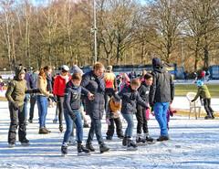 2018 Doornsche IJsclub (Steenvoorde Leen - 6.8 ml views) Tags: 2018 doorn utrechtseheuvelrug schaatsbaan doornscheijsclub ijsbaan natuurijsbaan people ice iceskating schaatsen skating schittshuhlaufen eislaufen skate patinar schaatser schaatsers skaters winter dutch thenetherlands holland skats fun ijspret icefun icy glide