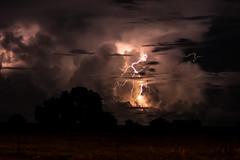 Stormy Night (betadecay2000) Tags: stormy days gewitter darwin northern territory australia australien lightning blitz blitze storm thunderstorm unwetter wetter weer weather meteo wolken cumulusnimbus cumulus clouds cloudy wolke himmel sky austral aussie oz regen wettergeschehen gewitterstimmung