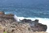 IMG_0580 (ElaineK) Tags: landscape hawaii maui ocean island water land rock blowhole