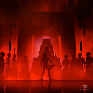 Supremacy (Snoke's Mega Star Destroyer)