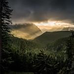 Sun Breaks through the Clouds thumbnail