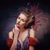 Pamina (acahaya) Tags: red girl beauty blonde portrait pamina mozart themagicflute opera