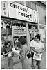 Strike over lie detector tests: 1975 (washington_area_spark) Tags: retail clerks store local 400 united food commercial workers strike discount records books polygraph tests lie detector picket boycott union 1975 law washington dc