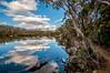 Lake Dobson (medXtreme) Tags: australia australien australienkontinent bewölkt binnengewässer clouds cloudy commonwealthofaustralia gewässer hdr inlandwater lakedobson lakes lutriwita mountfieldnationalpark overcast reflection seen spiegelung stretchofwater tasmania tasmanien tassie vandiemensland wasser wolken