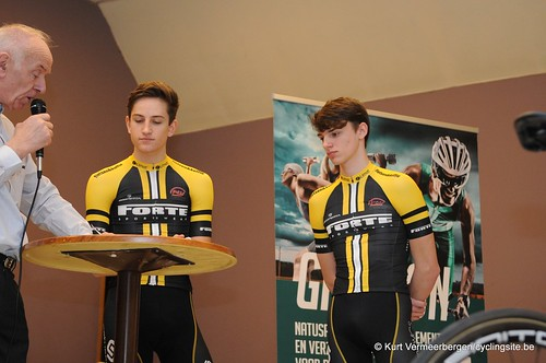 Forte Young Cycling Team (68)