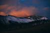 Skyfire (Corey Dav!s) Tags: mountains telluride colorado nikon d800 coreydavis coreydavisphotography landscape sunset clouds dusk nature snow cdphoto cdphotography peaks aspen trees aspentrees rockies
