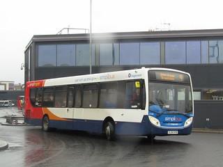 Stagecoach Hull 27200 SL64HYN Hull Interchange on 9 (1280x960)