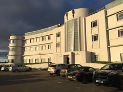 Midland Hotel - Morecambe (tilburyriverside1992) Tags: art deco midland hotel morecambe uk lancashire
