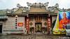 Wat Mangkon Kamalawat, Bangkok (Lцdо\/іс) Tags: wat mangkon kamalawat bangkok temple buddha buddhisme thailande china town thailand thailandia thai chinese voyage lцdоіс travel city citytrip