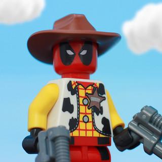 Sheriff Deadpool