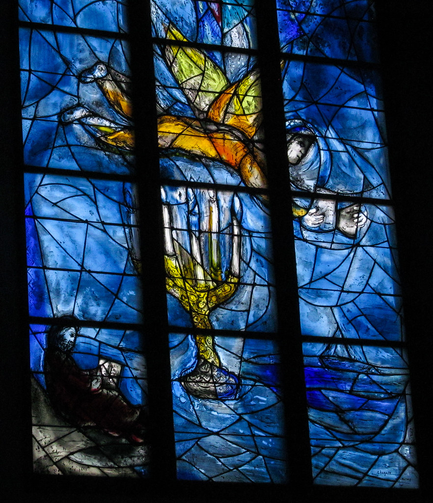 The world 39 s best photos of chagall flickr hive mind for Fenster herford