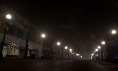_MG_3236.CR2 (jalexartis) Tags: fayetteville fayettevillenc fayettevillenorthcarolina fog foggy foggymorning downtownfayetteville downtown markethouse haystreet