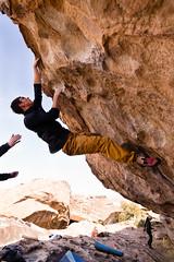 Hueco-31 (Brandon Keller) Tags: hueco rockclimbing travel texas