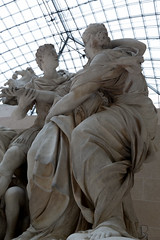 IMG_8054 (Dr Buford) Tags: paris versailles louvre museum art seine notredame cathedral palace winter france