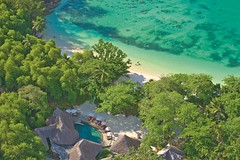 Constance Ephelia North beach aerial view