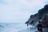F1000035_lr (chi.ilpleut) Tags: film kodakfilm expiredfilm moments memory ammeer amstrand beachwalk sea seaside hesed wisdom 2018 lunarnewyear analogue 柯達 過期底片 膠卷 135mm sonne borneo malaysia 海灘漫步 umi 海