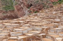 Sacred Valley - Salt Pan (tcchang0825) Tags: peru maras salinas