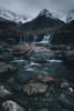 Fairy Pools, Isle of Skye (Bryan Harkin) Tags: isle skye scotland waterfall water long exposure landscape moody moodygram winter scottish storm thisisscotland frezzing ice stones overcast