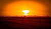 NUKE (sierra_aviator) Tags: surreal sunrise sun morning nuke nuclear explostioin explosion blast