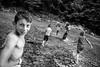 20150708-193548SW (AlexM.) Tags: maramures romania rumänien barsana children river easterneurope