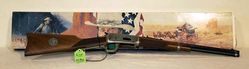Winchester mod. 94 John Wayne, 32-40 cal. Rifle ($1,120.00)