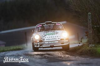 Rallye Boucles de Bastogne 2018