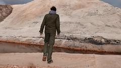 bridges (Mattijn) Tags: musicvideo sand climb site bridges