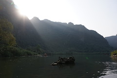 Trang An Scenic Landscape Complex (njeejul) Tags: landscape ninh binh trang an ninhbinh trangan vietnam tam coc bich dong