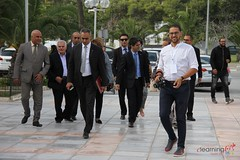 Inauguration du Forum E-learning Tunisie 2017 (21)