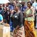 Conduct and Discipline Unit of MONUSCO conducts sensitisation activities iamong communities in Goma.