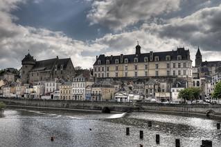 Laval, Mayenne