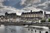 Laval, Mayenne (Micleg44) Tags: laval mayenne paysdelaloire france château