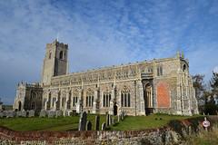 Holy Trinity, Blythburgh (johntmyers51) Tags: uk suffolk blythburgh holytrinity church parish