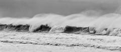 20180221_4369_7D2-200 Big Seas of Gita #3 (johnstewartnz) Tags: blackandwhite bw monochrome niksilvereffectspro canon canonapsc apsc eos 7d2 7dmarkii 7d canon7dmarkii canoneos7dmkii canoneos7dmarkii 70200mm 70200 70200f28 sea wave waves gita tropicalcyclonegita extropicalcyclonegita newbrighton newzealand southpacificocean pacificocean