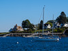 Casco Bay Cruise, Portland, ME (Joey Hinton) Tags: olympus omd em1 1240mm f28 new england casco bay cruise portland maine mft m43 microfourthirds