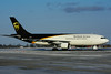N158UP (Steelhead 2010) Tags: ups unitedparcelservice airbus a300 a300600f yhm nreg