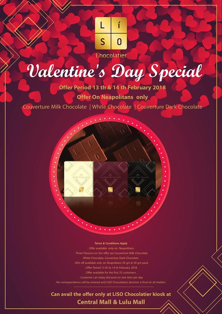 7ff1c5eee731 VALENTINES DAY CHOCOLATES (EG3LIOK4TAGHLA4ZKOZTZI4VHQ) Tags:  lisochocolatier chocolates kochi lulumall valeninesday love valentines  valentine