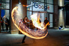 fire and flow session at ORD Camp 2018 63 (opacity) Tags: ordcamp chicago fireandflowatordcamp2018 googlechicago googleoffice il illinois ordcamp2018 fire fireperformance firespinning unconference
