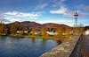 Dunkeld and The River Tay (murraymcbey) Tags: dunkeld perthshire scotland rivertay
