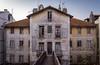 Abandoned house - Sintra, Portugal (Bela Lindtner) Tags: lindtnerbéla belalindtner nikon d7100 nikond7100 nikkor nikkor18105 nikon18105 18105 portugália portugal sintra architecture buildings building outdoor