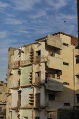 0F1A3207 (Liaqat Ali Vance) Tags: destruction building orange train work architecture google liaqat ali vance photography lahore punjab pakistan