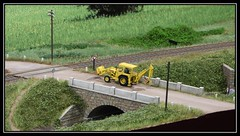 10/12 Karnin Gorzowski (dloc567) Tags: modelleisenbahn modelspoor modelspoordagen rijswijk broodfabriek karningorzowski pmmh0 h0 187 polen poland polska makieta