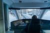 Drivers view: Snow all over (3/3) (jaeschol) Tags: europa graubuenden grischuna jahreszeit kantongraubünden kontinent schnee schweiz suisse switzerland wetter winter bevers graubünden ch