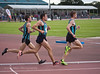 175A3148col400x297 (Len Miles) Tags: team runners track lanes stadium mortongames santrystadium ireland teamwork mortongames2015 athletes trackandfield