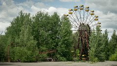 Abandoned (802701) Tags: chernobyl chernobylexclusionzone pripyat ukraine abandoned abandonedbuildings creepy eerie nature nuclear при́пять чорнобиль